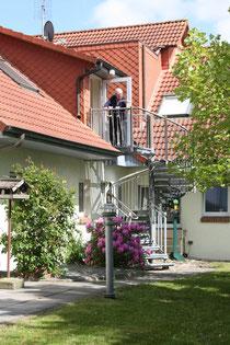 Altenpflegeheim Rastede-Rastederberg Schanzer Weg 213