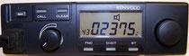 Kenwood UHF Transceiver