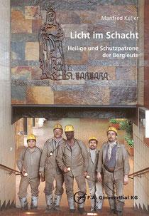 Das Titelbild zeigt den Kaueneingang der Zeche Hugo in Gelsenkirchen