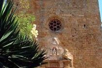 Eglise San Pere à Pals