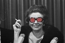 Diese Dame wusste schon 1937, dass ein mal ein Wunder geschieht...