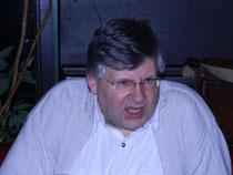 Clemens Grün vom HTV aus Hamburg