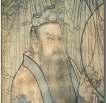 Tchang Taô-ling [Zhang Daoling, Chang Tao-ling], le premier pape des taoistes