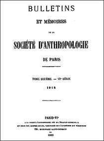 G. E. MAUGER : Quelques considérations sur les jeux en Chine et leur développement synchronique avec celui de l'empire chinois  Bull. et Mém. de la Sté d'anthropologie de Paris, t. 6, VIe série, 1915.