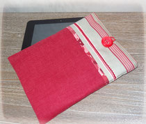 Housse de tablette ou i-pad