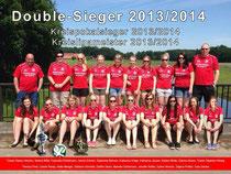 Doublesieger 2014