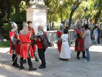 burgos, festival el cid