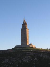 a coruña, torre de hércules