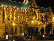 cathedraal van st. quentin