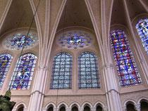 chartres, cathédrale