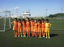 13BJA東京カップ1次リーグ