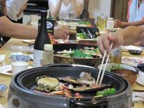 焼肉 お寿司