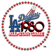 The 1980 Midsummer Classic was played in Los Angeles' Dodgers Stadium.