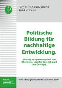 Politische Bildung für nachhaltige Entwicklung