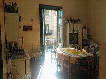 Via Gorizia erasmus wohnung Palermo