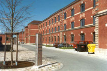 L'università di Erlangen