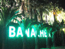"""Banacher Club"", the most famous summer-club in the area"