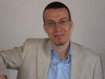 l'autore, Salvatore Luca Longo