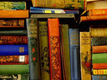 Ranger les livres