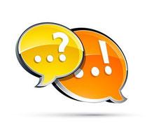 Déposer un commentaire, poser une question d'ordre général,...