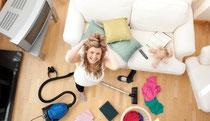 Simplifier le ménage et l'entretien du linge
