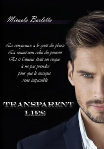 Transparent lies tome 1