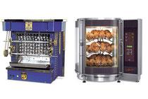 エレクトロラックス(MOLTENI)            北沢産業(EUROGRILL)社製品