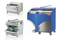 大久保商会(JAC)・新光食品機械(WABAMA)社製品