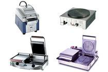 エレクトロラックス・エイシン電機       FMI(UNOX)・サンテック社製品