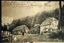 Der Hessenbrückenhammer (viel früher!)
