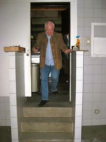 Bremter's Treppe