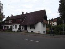 Frl. Dr. Neubauer's Wohnhaus