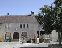 La mairie de Floirac.