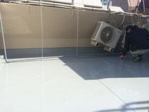 千代田区 商業ビルの屋上防水工事