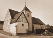paroisse Sainte-Geneviève