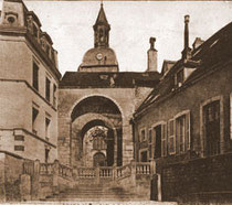 Eglise Saint-Jean à Joigny