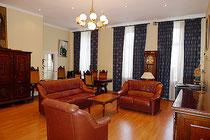 Большая Молчановка дом 17 строение 1, четырёхкомнатная квартира в аренду от VIP Apartments Moscow.
