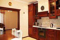 ЖК Трианон, 3-я Красногвардейская дом 3, двухкомнатная квартира в аренду от VIP Apartments Moscow.