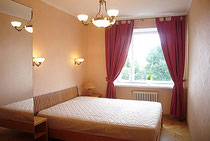 Гагаринский переулок дом 24/7 2-х комнатная квартира в аренду от VipApartments.info