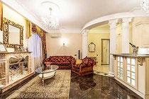 Ломоносовский проспект дом 18, двух комнатная квартира в аренду от VIP Aparments Moscow.