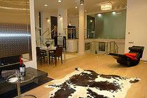 Кутузова дом 11, ЖК Green House продажа пентхауса от VIP Apartments Moscow.