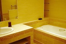 """Кутузова дом 11 ЖК Грин Хаус """"Green House"""" 3-х комнатная квартира в аренду от VipApartments.info"""