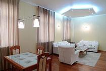 Благовещенский переулок дом 5, трёхкомнатная квартира в аренду от VIP Apaprtments Moscow.