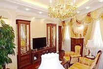 ЖК Гранд Парк Ходынский Бульвар дом 5 корпус 3 аренда двух комнатной квартиры от VipApartments.info