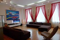 Большая Молчановка дом 17 строение 1, трехкомнатная квартира в аренду от VIP Apaprtments Moscow.