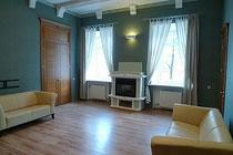 Большая Молчановка дом 30/7 шестикомнатная квартира в аренду от VIP Apartments Moscow.