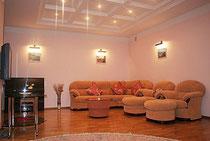 Пречистенка дом 25, роскошные апартаменты в аренду от Vip Apartments Moscow.