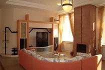 Макаренко дом 2/21, пятикомнатная квартира в аренду от VipApartments.info