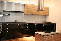 Аренда четырехкомнатной квартиры в ЖК Триумф Палас.