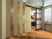 Академика Пилюгина дом 22 корпус 1, аренда трехкомнатной квартиры от VipApartments.info